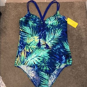 Other - 2X Women's One Piece Suit